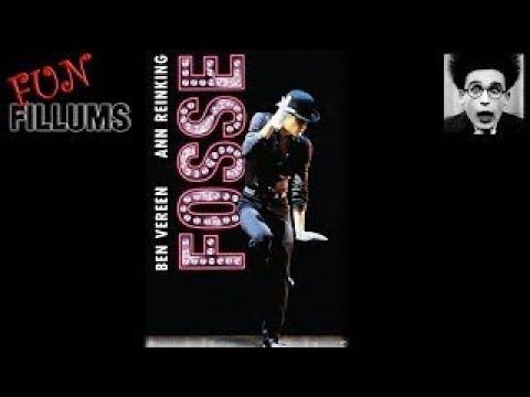 BOB FOSSE choreography - The Rich Man's Frug