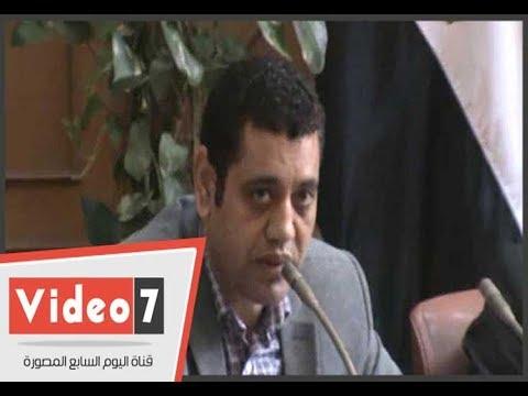 مدير مهرجان الإسماعيلية للفنون الشعبية نسعى لإستعادة الجزء الثقافى له  - نشر قبل 4 ساعة