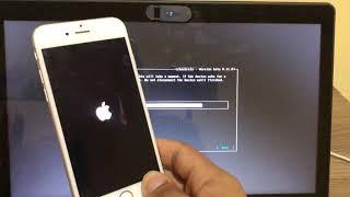 Checkra1n 0.11.0 Jailbreak  iOS 14 USB flash Windows