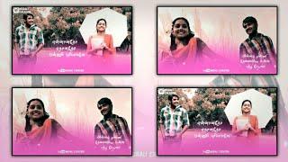 Adi Raangi Enn Raangi Song 💞Saattai💞Tamil Love Song 💞whatsapp status 💞 Murali Creation
