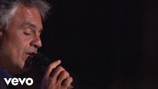 Смотреть клип Andrea Bocelli - Era Già Tutto Previsto