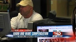 Lex & Terry - Radio Duo asserts breach of contract against 1010XL - Action News