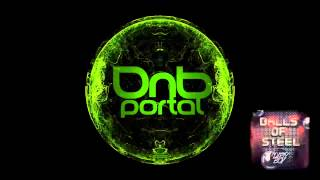 Dirty Boy - Balls of Steel [Blast Furnace Recordings]