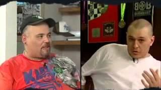 Entrevista Bate Bola com Chorão do Charlie Brown Jr - Cantor foi encontrado morto 06/03/13