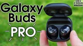 NEW Samsung Galaxy Buds Pro [with ANC]