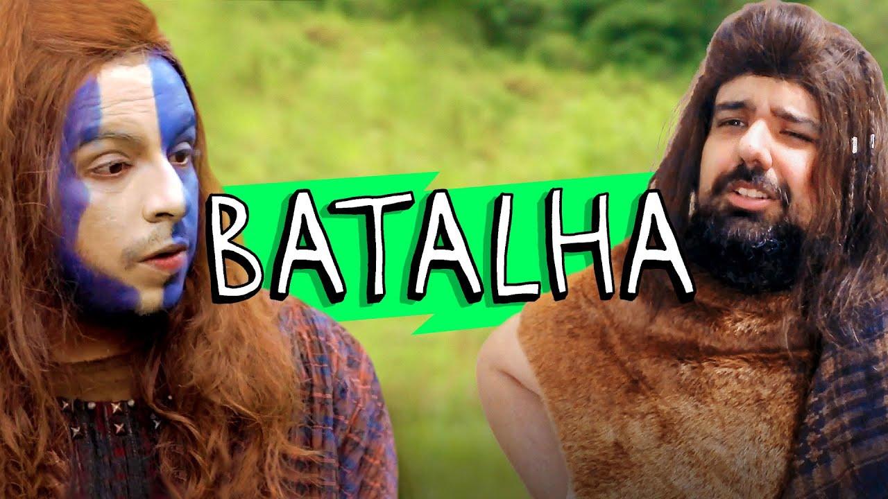 #TBTOTORO - BATALHA