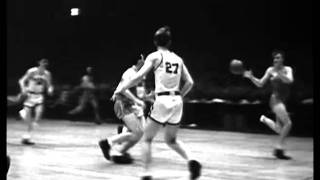 St. Johns defeats DePaul Basketball 1944