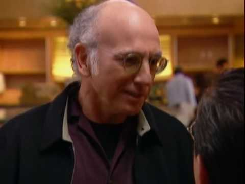Curb your enthusiasm penis