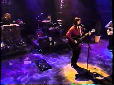 Duncan Sheik - She Runs Away, 1997 Hard Rock Live