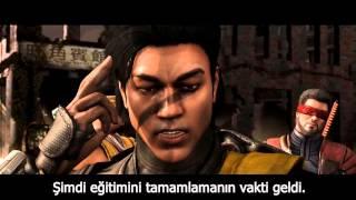 Mortal Kombat X Hikaye Modu Ful (Türkçe Altyazılı)