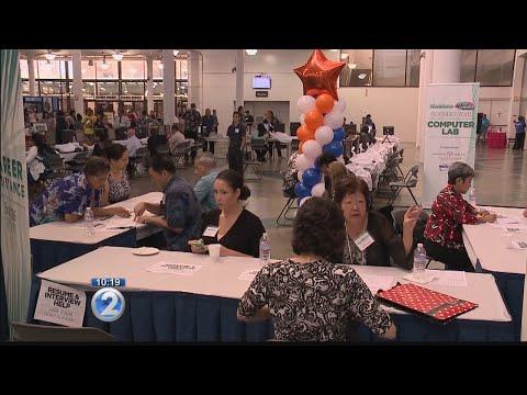 Pearl Harbor Naval Shipyard, Target, holiday openings featured at upcoming job fair