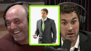 Mark Normand's Corporate Gig From Hell