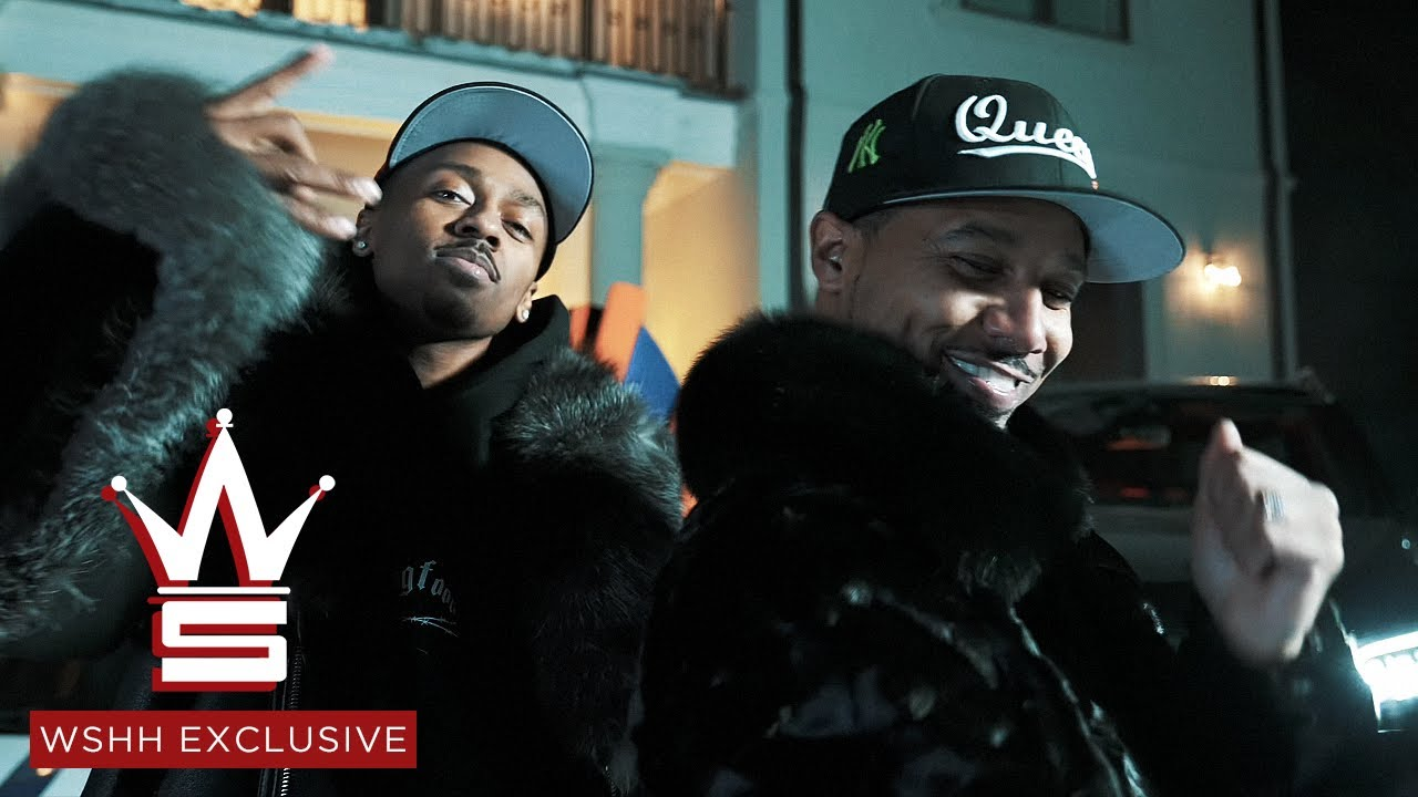 Young Ja Feat. Edot Baby & Juelz Santana - ARI
