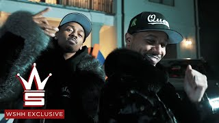 Young Ja Feat. Edot Baby & Juelz Santana - ARI (Official Music Video)