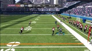 Madden NFL 12 Seahawks Franchise   [Y1G7]