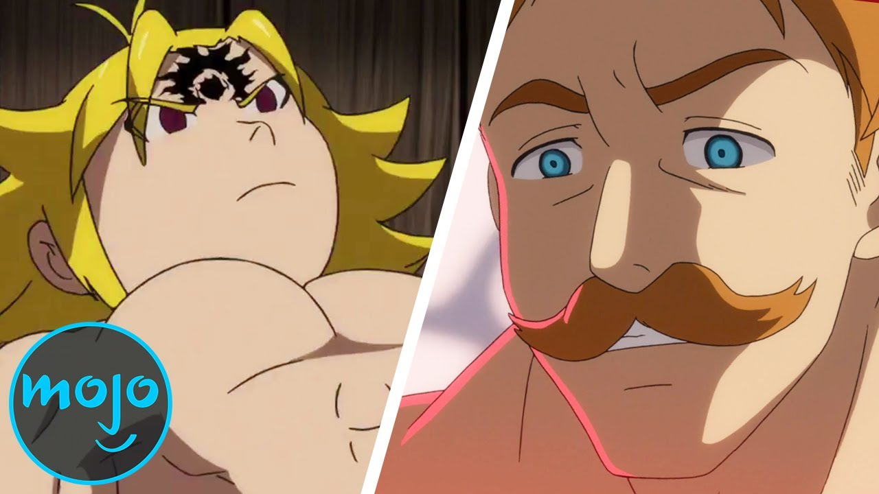 Download Top 10 Awesome Anime Moments Ruined By Terrible Animation