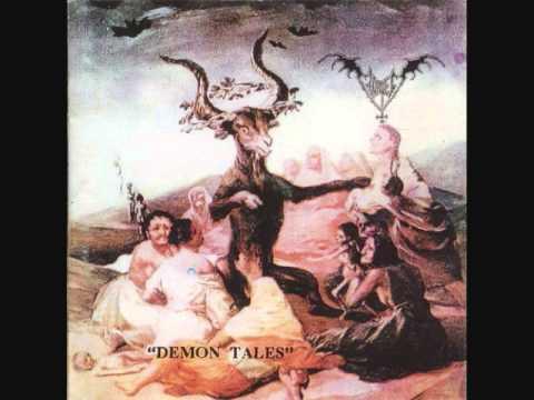 Mortem - Demon Tales (1995 - Full)