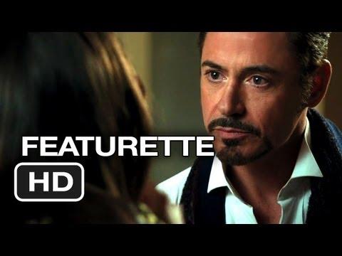 Iron Man 3 Featurette - Cast & Characters (2013) - Robert Downey Jr. Movie HD
