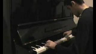 Schumann - Kreisleriana Op. 16 - 8. Schnell und Spielend