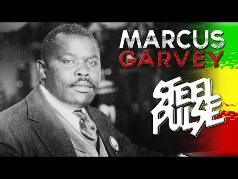 Steel Pulse - David Hinds at Marcus Garvey's Home (Exclusive Clip)
