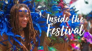 Trinidad Carnival 2018 - Inside the Festival [Directors Cut]