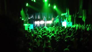 "THE PLAYGROUND FEST 2012 - BORGORE ""I"