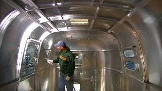 Airstream How Its Made