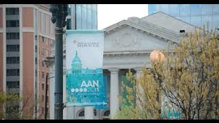 2015 AAN Annual Meeting in Pictures - American Academy of Neurology