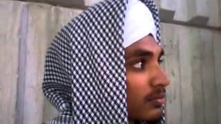 azan khana kaba