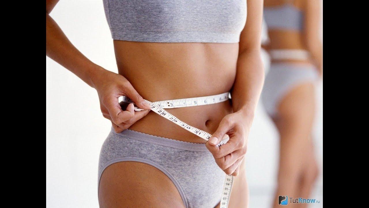 Советы как похудеть за неделю на 15 кг