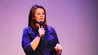 The Five Year Plan | Mardi Getty | Tedxfortmcmurray