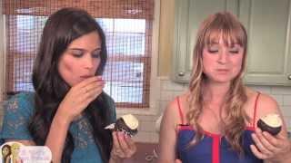 Gluten Free Chocolate Cupcakes: Gluten Free Best Friend