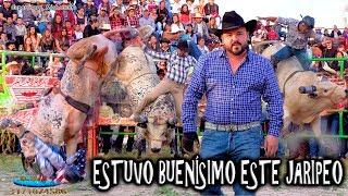 ¡¡NO ME LO VAS A CREER!!    ESTUVO BUENÍSIMO ESTE JARIPEO ES LA NÚMERO 1 DE MÉXICO Y USA RANCHO EL A