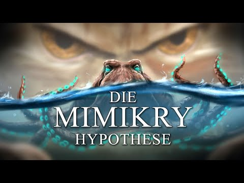 DIE MIMIKRY-HYPOTHESE