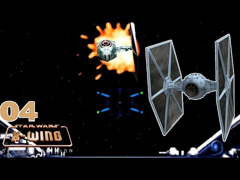THERE'S TOO MANY OF THEM! 😬| STAR WARS - X-Wing Special Edition [4] |