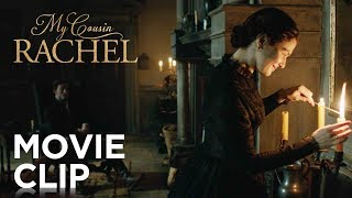 "My Cousin Rachel | ""Femininity"" Clip 