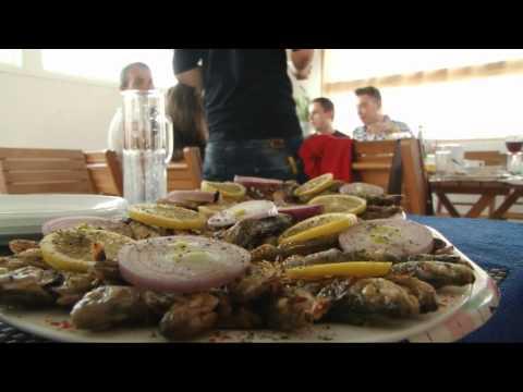 Turystyczna Jazda - odc. 37 - Gruzja, Batumi