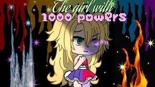 Download The girl with a thousand powers GLMM // ORIGINAL Gacha Life Mini Movie Mp3 and Videos