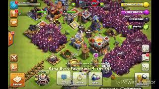 300 Deprem ile BB 11 Yıkılırmı ? Clash OF Clans
