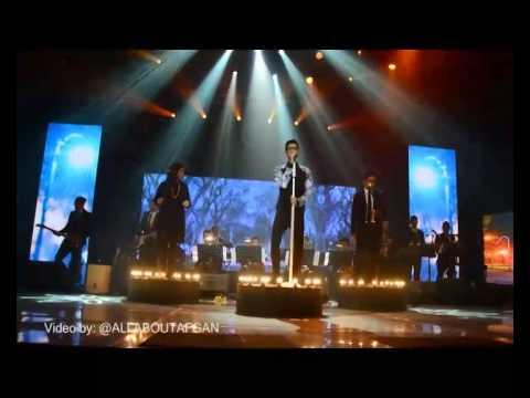 AFGAN - Tak Peduli (Simfoni Cinta Afgan MNC TV)