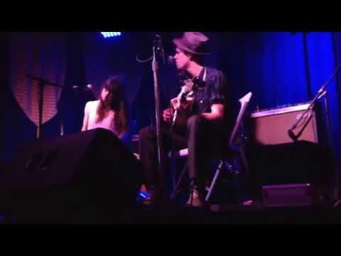 Alynda Lee Segarra & Sam Doores -