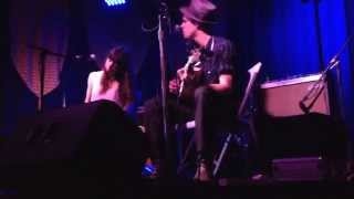 "Alynda Lee Segarra & Sam Doores - ""St. Roch Blues"""
