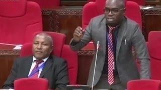 Hisia za Lijualikali uonevu wa wafungwa na mahabusu