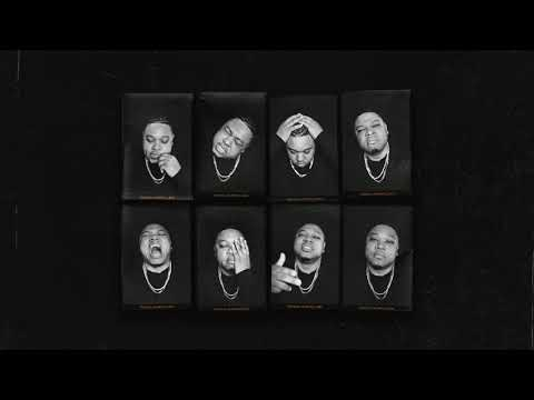 Tedashii - Diamonds Mp3