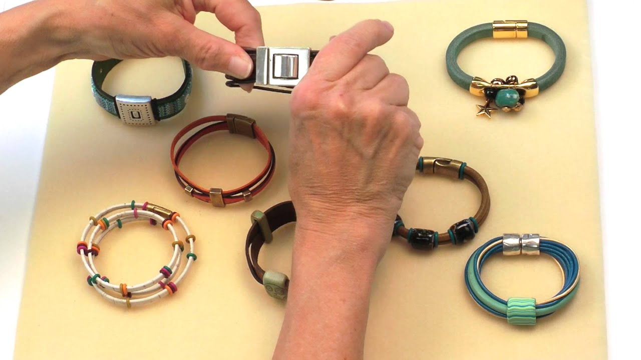 Antelope Beads Tips For Making Your Own Leather Bracelets