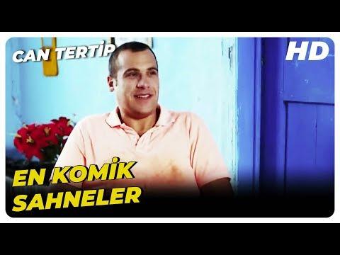 Can Tertip | Türk Komedi Filmi