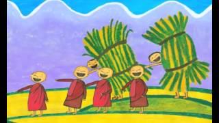 Lullaby Of Nepal / World lullabies - Непальская колыбельная / Колыбельные мира