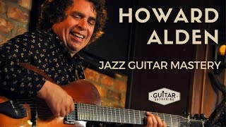 Baixar Jazz Guitar Mastery with Howard Alden