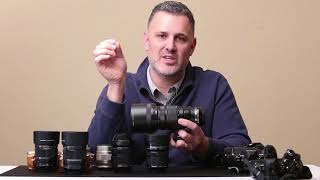 What's In My Wedding Photography Kit | Olympus