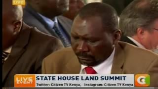 We will settle all landless Kenyans - CS Kaimenyi